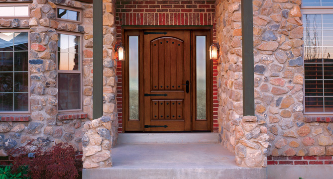Wood Doors Arizona & Replacement Doors | Phoenix AZ