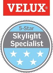5 Star Skylight Specialists
