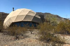 Geodesic Dome #1